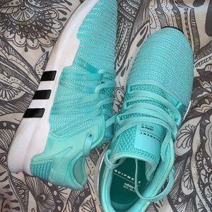 Adidas EQT tennis shoes